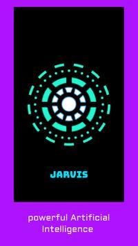 JARVIS - Artificial intelligence & voice assistant تصوير الشاشة 3