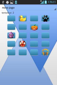 Memory Game apk screenshot