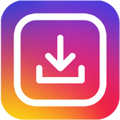 InstaSaver - Download photo and video icon