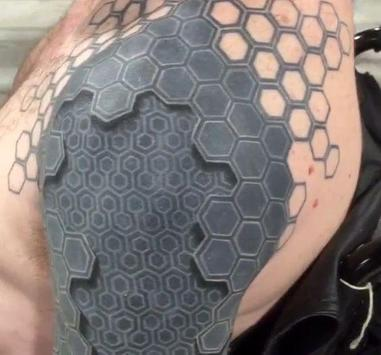3D Tattoo screenshot 3
