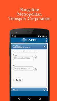 BMTC Official screenshot 4