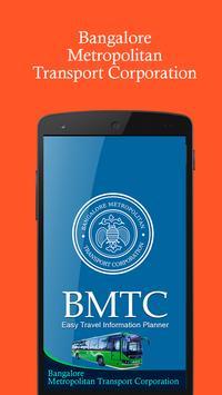 BMTC Official screenshot 5