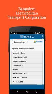 BMTC Official screenshot 8