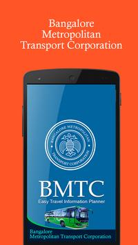 BMTC Official poster