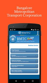 BMTC Official screenshot 11