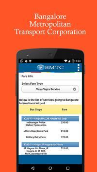 BMTC Official screenshot 2