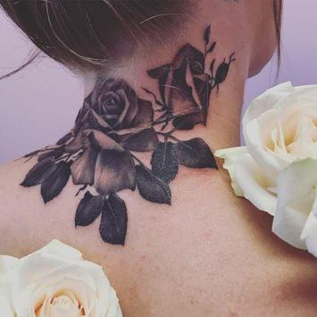 Neck Tattoos screenshot 1