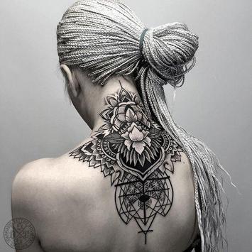 Neck Tattoos screenshot 4