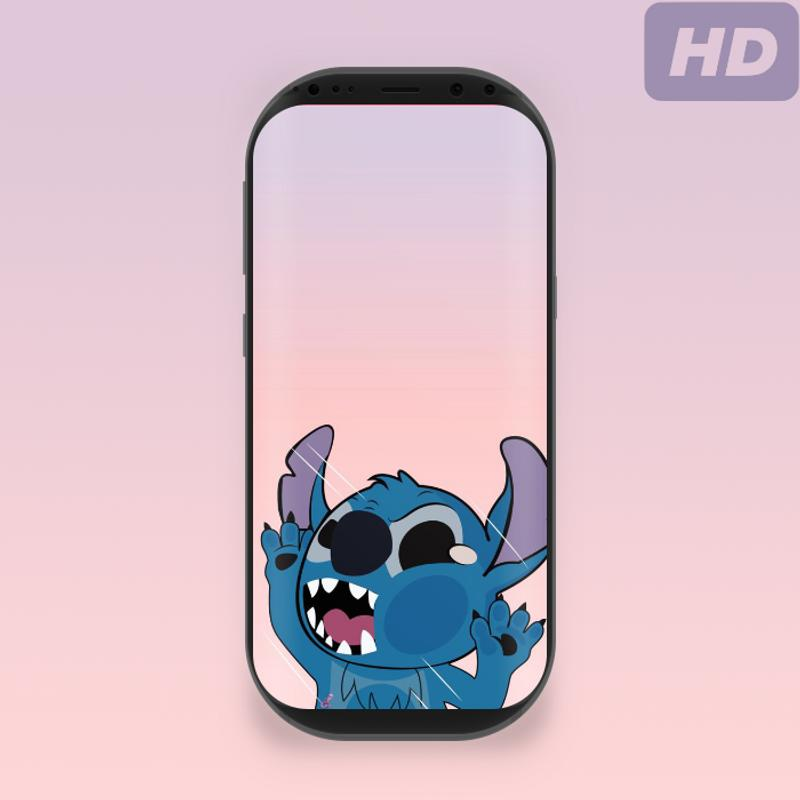 Lilo And Stitch Wallpapers Poster