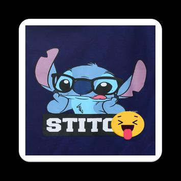 Lilo & Stitch Wallpapers apk screenshot