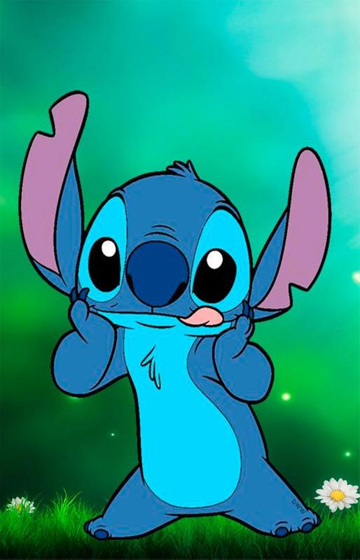 Lilo y stitch fan art wallpapers hd for android apk - Fan wallpaper download ...