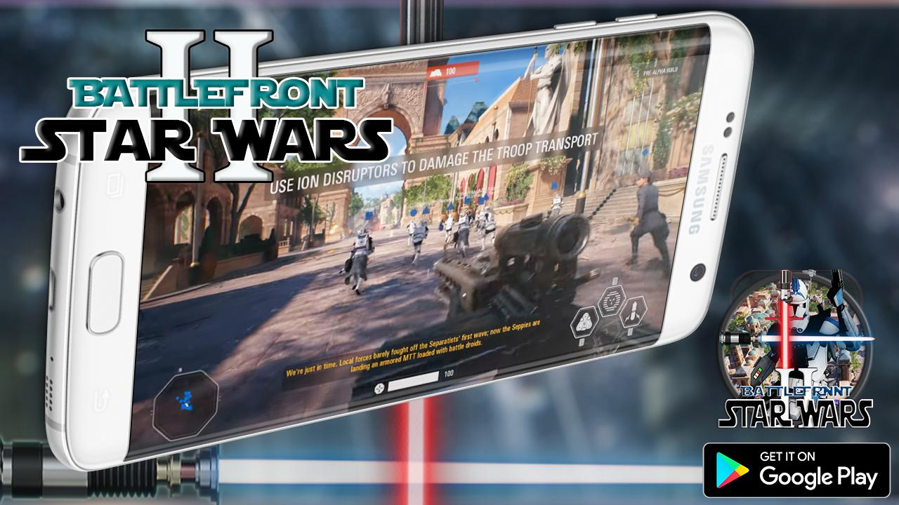 Guide For STAR WARS BATTLEFRONT 2 for Android - APK Download
