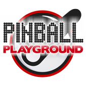 Arcade Pinball playground icon