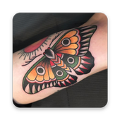 Butterfly Tattoos icon