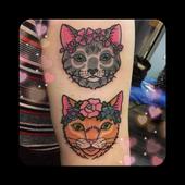 Cat Tattoos icon