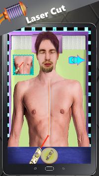 Lungs Surgery Real Doctor 2018 screenshot 10