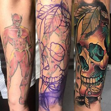 Tattoo Cover Up Ideas For Android Apk Download