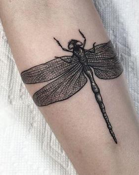 Dragonfly Tattoos screenshot 1