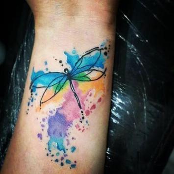 Dragonfly Tattoos screenshot 2