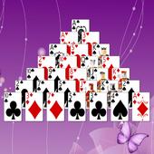 Pyramid Solitaire X icon