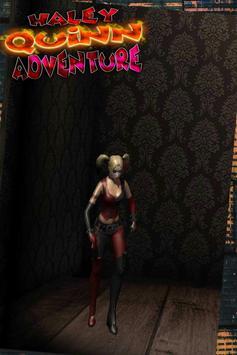 Harley Quinn and joker subway run - free 3d runner screenshot 3