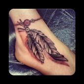 Feather Tattoos icon