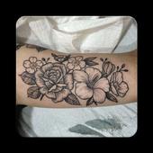 Flower Tattoos icon