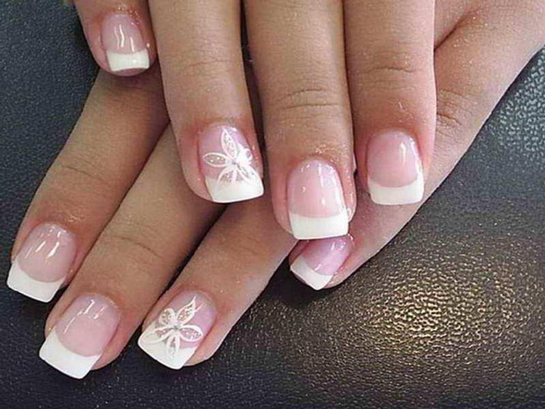 French Manicure Designs APK Download - Free Beauty APP for Android ...
