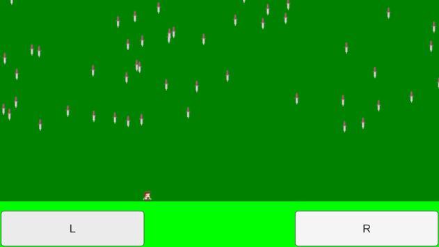 Knife-Dodge screenshot 1
