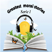 Greatest Moral Stories for both kids and adults icon