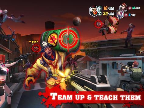 Zombie Trigger screenshot 13