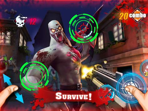 Zombie Trigger screenshot 14