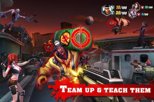 Zombie Trigger screenshot 3