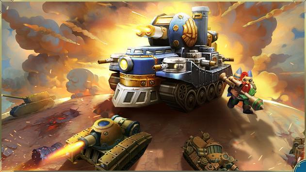 Art of Conquest - CBT screenshot 4