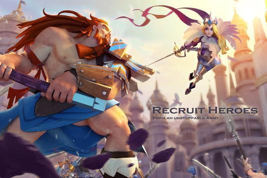 Art of Conquest: Dragon Dawn poster