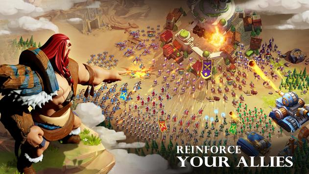 Art of Conquest (AoC) apk screenshot