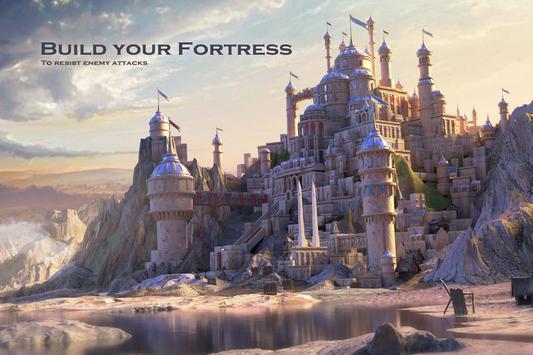 Art of Conquest: Dragon Dawn apk screenshot