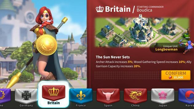 Rise of Civilizations скриншот 5