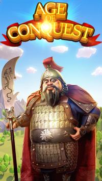 Age of Conquest poster