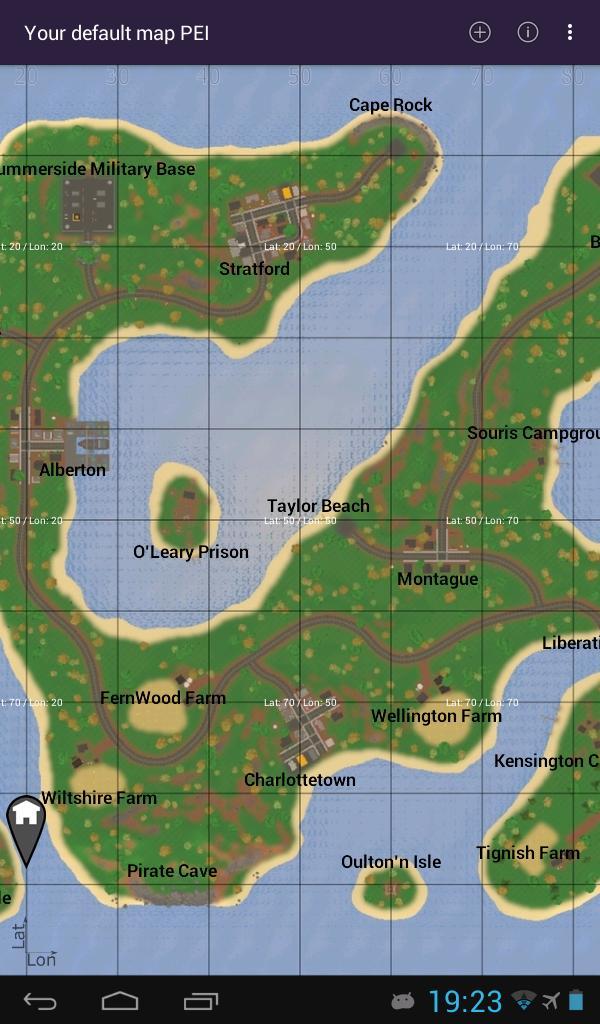 UNE MAP UNTURNED TÉLÉCHARGER