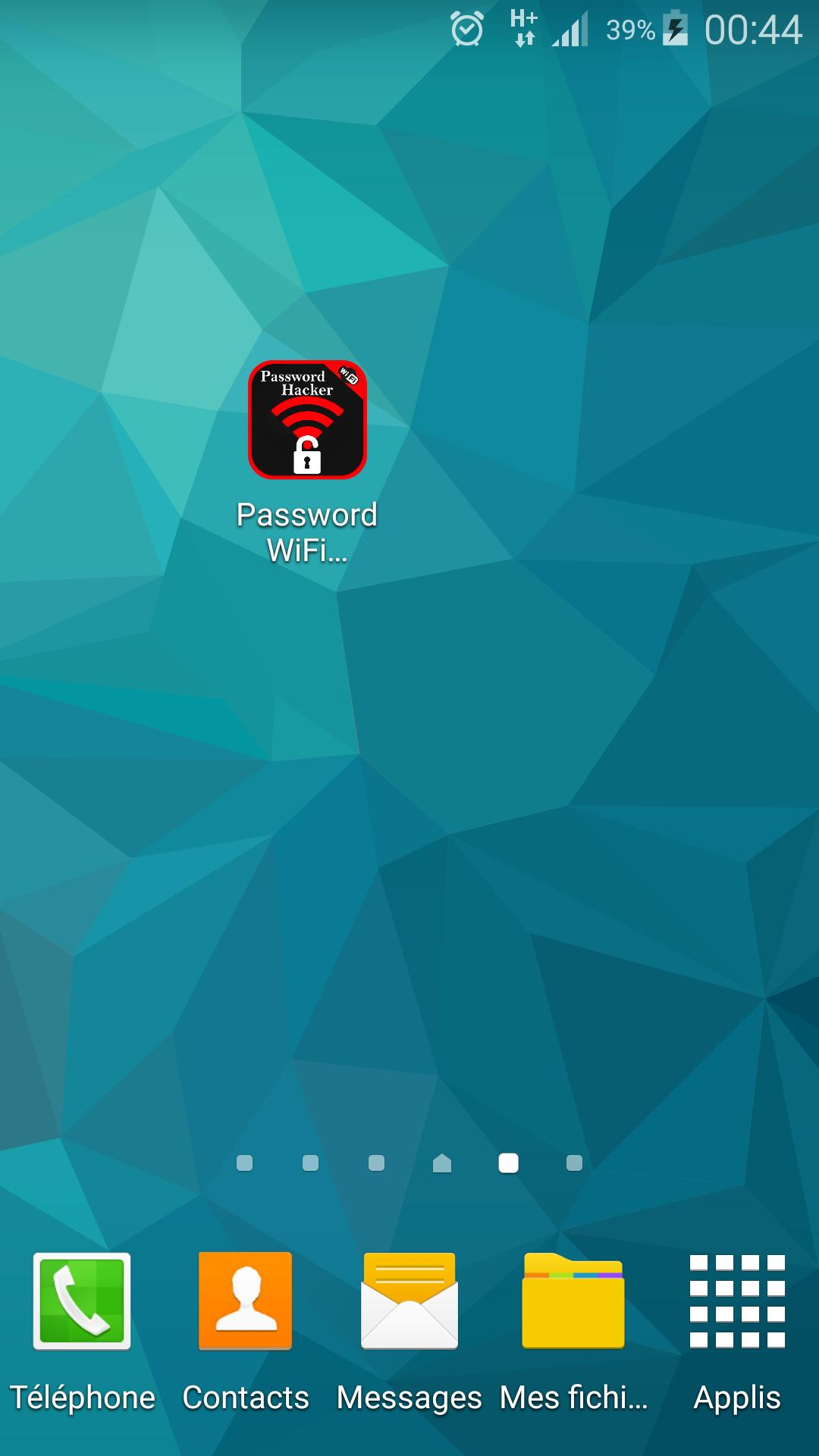 Wifi Password Cracker prank for Android - APK Download