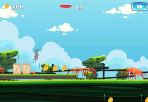 Mouse run apk screenshot