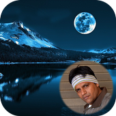 Night Light Photo Frame icon