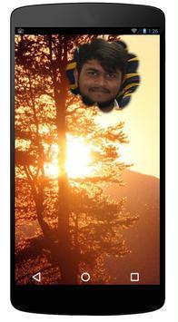Sunset Photo Frames apk screenshot