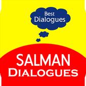 Salman Dialogues icon