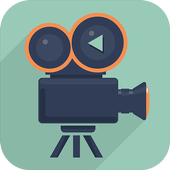 Screen Recoder icon