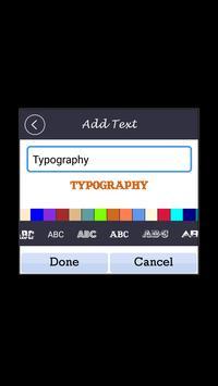 Typography screenshot 3