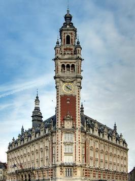 Lille Hotels apk screenshot