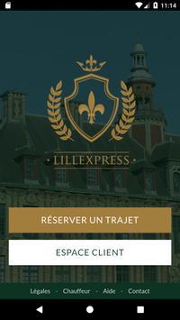 Lillexpress poster