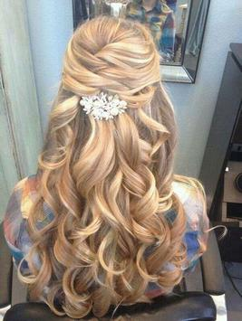 Prom Hairstyles poster